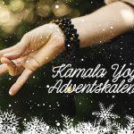 Kamala Yoga Adventskalender