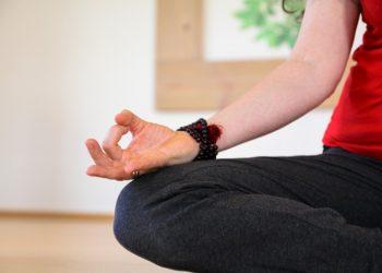 Kamala Yoga Assana