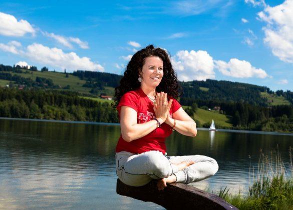 Kamala Yoga am See