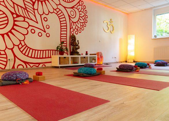 Kamala Yoga Studio Kempten