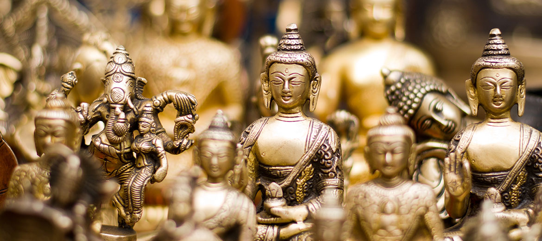 Kamala Yoga Budha