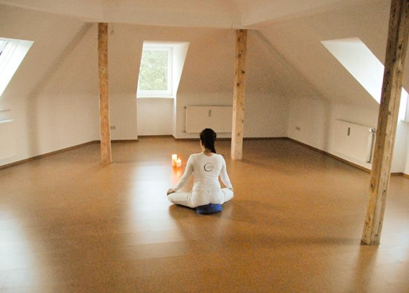 Kamala Yoga Meditation