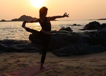 Kamala Yoga Serena