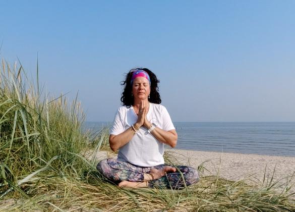 Nordsee Urlaub Kamala Yoga
